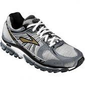 Brooks Beast Road Running Shoe - Men's - D Width Size 10.5-D Color Gold/Pavement/Black/Silver