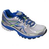 Brooks Defyance 7 Road Running Shoe - Men's - D Width Size 9.5-D Color Electric/Silver/Nightlife