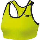 Brooks ID Elite Short Support Running Tank - Women's Size L Color Nightlife