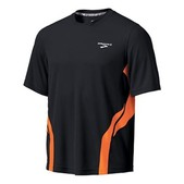 Brooks Men's Rev Short Sleeve Performance Tee