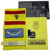 Brooks Range Mountaineering Basic Snow Study Kit