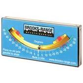 Brooks Range Mountaineering Slope Meter