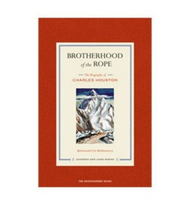 Brotherhood Of The Rope