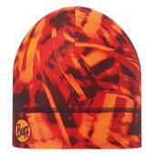 Buff Coolmax Hat Nitric Orange Fluor