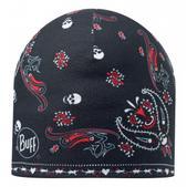 BUFF(R) Micro Polar Hat Skullcash Black