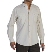BugsAway Baja Sur Long Sleeve Shirt Mens