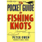 Burford Books The Pocket Guide To Fishing Knots