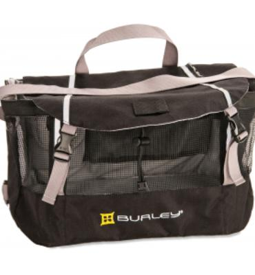 Burley Travoy Upper Market Trailer Bag