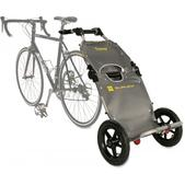 Burley Travoy Urban Bike Trailer