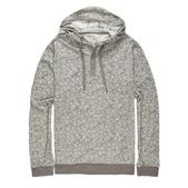 Burnish Hooded Pullover