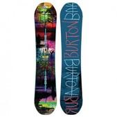 Burton - Deja Vu Snowboard