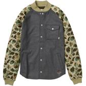 Burton Ackley Flannel Jacket - Men's