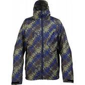 Burton AK 2L Cyclic Snowboard Jacket Akookoo Sorcerer