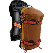 Burton AK ABS Zip On Pack - 23L