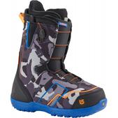 Burton Ambush Smalls Snowboard Boots