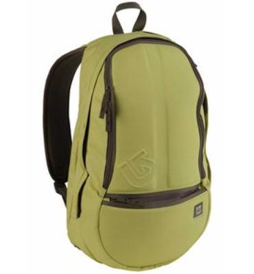 Burton Amp Pack Sulphur Yellow