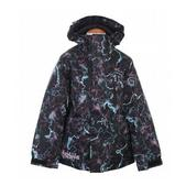 Burton Apollo Snowboard Jacket Ride The Lightning