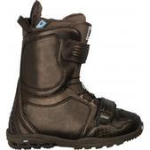 Burton Axel Snowboard Boots Bronze/Snake