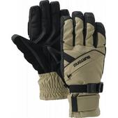 Burton Baker Under Snowboard Gloves Sandstoner