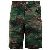 Burton Base Camp Hybrid Short (Men's)