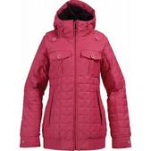 Burton Bliss Down Snowboard Jacket Rio Pink