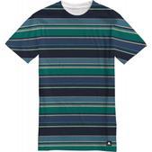 Burton Blitzkrieg Sublimated T-Shirt Stout White