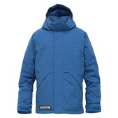 Burton Boy's Amped Insulated Jacket