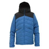 Burton Boy's Puffuluffugus Insulated Jacket