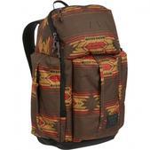 Burton Cadet Daypack (SIERRA PRINT)