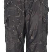 Burton Cargo Elite Snowboard Pants Blk/Rck Slt Subj - Women's