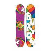 Burton Chicklet Snowboard 100