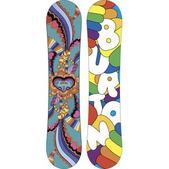 Burton Chicklet Snowboard 125