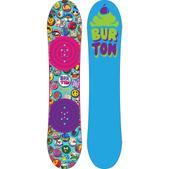 Burton Chicklet Snowboard 130