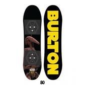 Burton Chopper Snowboard 2014 (Star Wars)