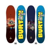 Burton Chopper Youth Snowboard 2013 (TOY STORY)