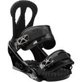 Burton Citizen Snowboard Bindings BLACK