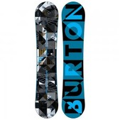 Burton Clash Snowboard (Men's)