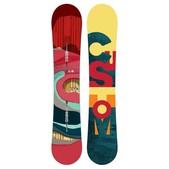 Burton Custom Flying V Snowboard 2016