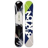 Burton Custom X Snowboard 158