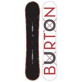 Burton Custom X Snowboard 2015