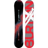 Burton Custom X Wide Snowboard (Men's)