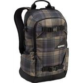 Burton Day Hiker 20L Pack Black Randy Plaid