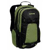Burton Day Hiker Pack 20L Gator Green Brain Damage