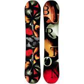 Burton Deja Vu Flying V Snowboard