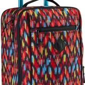 Burton Drifter Roller Travel Bag Ikat Stripe