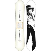 Burton Easy Livin Restricted Snowboard