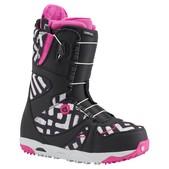 Burton Emerald Asian Fit Womens Snowboard Boots