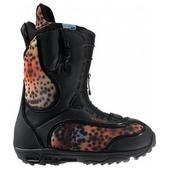 Burton Emerald Snowboard Boots Black/Multi