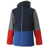 Burton Faction Insulated Snowboard Jacket (Men's)