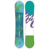 Burton Feather Womens Snowboard